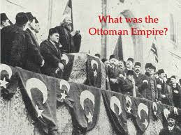 Ottoman Army Ww1 The Middle East And The Ottoman Empire In World War I Ppt