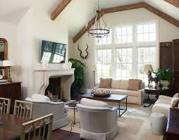 Gray And Beige Living Room Modern Elements Beautiful Antiques U003d An Amazing Home