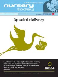 nursery today sept 2014 by lema publishing issuu