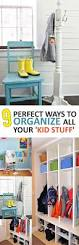 9 perfect ways to organize all your