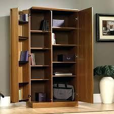 Wooden Storage Closet With Doors Probeta Info Wp Content Uploads 2017 09 Unfinished