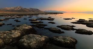 Silver Lake State Parkmaps U0026 Area Guide Shoreline Visitors Guide by Great Salt Lake State Park Visitor Information Utah Com