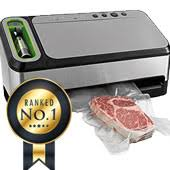 Best Vaccum Sealer The Best Vacuum Sealer Reviews Of 2017 Buyer U0027s Guide