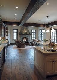 Kitchen Hardwood Floors by Best 25 Oak Hardwood Flooring Ideas On Pinterest Flooring Ideas