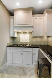 kitchen backsplash tile platinum glass subway tile https www