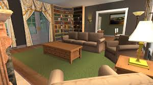 mod the sims a traditional style home