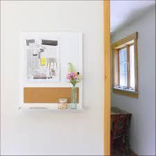 Kitchen Bulletin Board Ideas Kitchen Room Cork Board And Whiteboard Combo Home Memo Board