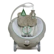 Graco Baby Swing Chair Graco R Everyway Soother Tm With Removable Rocker Baby Swing