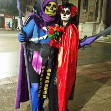 Skeletor Halloween Costume Free 3d Object Sword Man Skeletor Cults