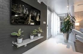Hallway Stairs Decorating Ideas by Gray Painting Wall Decor Hall Decorating Ideas Small Hall Lovely