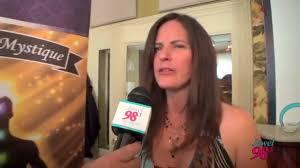 Radio Bob Fm Lisa Virtue Being Interviewed By Bob Derro On The Jewel 98 5fm