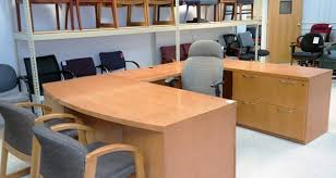 Office Desk Used Used Office Desk Mattsblog Info