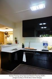 high end resilient flooring for kitchens evorich flooring
