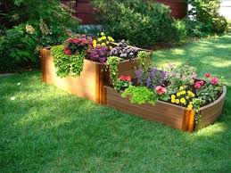 Small Garden Bed Design Ideas How To Design A Garden Bed Flower Bed Ideas Garden Beds