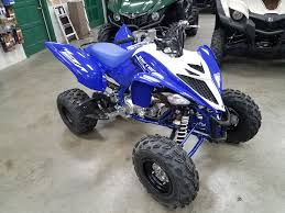 2018 yamaha raptor 700r se for sale in herrin il good guys