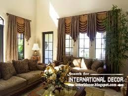 livingroom window treatments september 2014 curtain designs