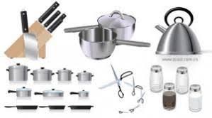 fourniture cuisine professionnelle materiel indispensable a avoir dans sa cuisine trucs et astuces