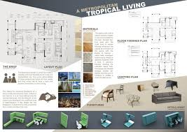 Interior Design Digital Presentation Boards Google Search X - Interior design presentation board ideas