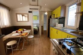the venezia mobile home at union lido italy