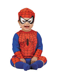 baby halloween onesies infants spider man halloween costumes