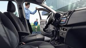 renault sandero interior logan mcv dacia cars dacia uk