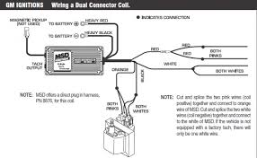 wiring diagram msd 6al ignition box to coil u2013 readingrat net