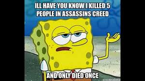 Assassins Creed Memes - top 10 assassin s creed memes read description youtube
