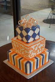 14 best cakes images on pinterest clemson tigers creative cakes