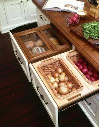 modern kitchen storage ideas best kitchen food storage baskets 15 best food storage ideas