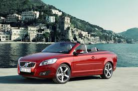 hardtop convertible cars new volvo c70 volvo car uk media newsroom