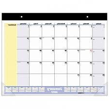 Office Depot Desk Calendars Exclusive Office Depot Desk Calendar Brand Monthly Intended For