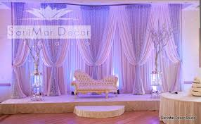 wedding backdrop drapes venues