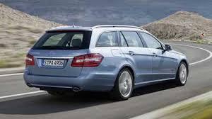 mercedes station wagon 2010 mercedes e200 cgi blueefficiency estate 2010 review by car magazine