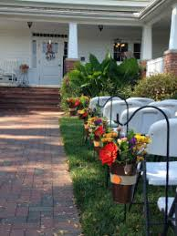 outside weddings raleigh nc outdoor wedding venue rand bryan house