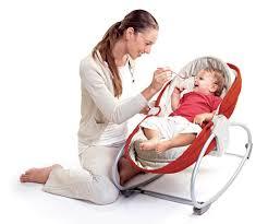 tiny love 3 in 1 rocker napper baby sleeping feeding vibrating