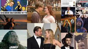 Memes De Los Oscars - los mejores memes de los oscars 2016 humor colombiano youtube