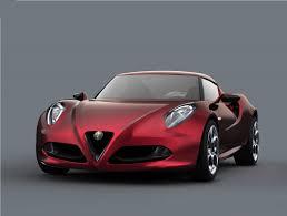 alfa romeo montreal concept alfa romeo 4c concept car geneva motor show 2011