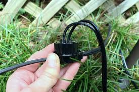 Landscape Lighting Wire Outdoor Lighting Wire Connectors Landscape Wire Connectors