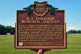 historical markers erie county ohio historical society walking