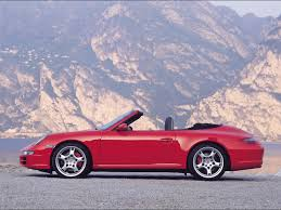 porsche carrera red 2007 porsche 911 carrera 4s red side 1280x960 wallpaper