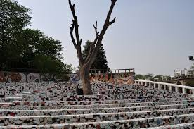Rock Garden Plan by Chandigarh Night Drives The Rock Garden And Death By Heat And