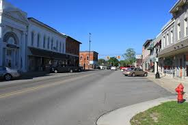 List Of Cities Villages And Townships In Michigan Wikipedia by Grass Lake Michigan Wikipedia