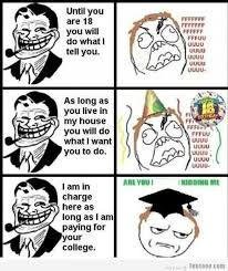 Funny Troll Meme - dad trolling kid funny images pictures photos pics videos and
