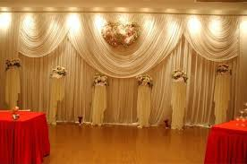 wedding backdrop aliexpress online shop 10ftx20ft white wedding backdrop curtain new design