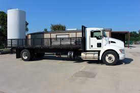 kenworth truck 2012 flatbed truck 2012 kenworth 26 000 lb g v w r diesel engine