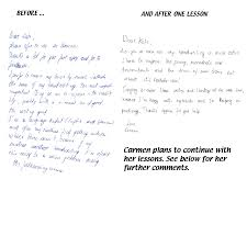 italian writing paper kate gladstone s handwriting repair handwriting that works