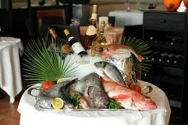 cuisine cagne chic restaurant de poissons fruits de mer et crustacés sur cagnes sur
