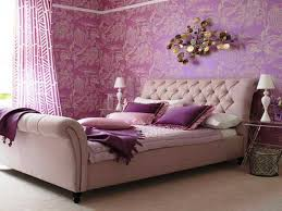 interior home wallpaper luxurious home bedroom design ideas with awesome beige cover bed