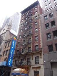 Comfort Inn Times Square Ny Broadway At Times Square Hotel 155 2 1 0 Updated 2017
