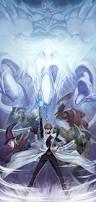 slyfer the sky dragon anime wallpapers pinterest dragons